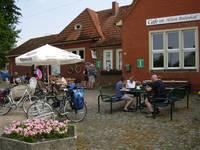 Café im Alten Bahnhof Warnitz